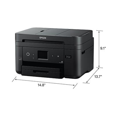 Epson WorkForce WF-2860 All-in-One Printer - Refurbished