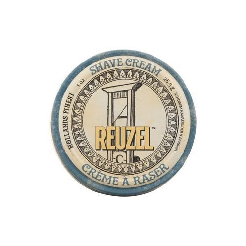 Reuzel Herrenpflege Bartpflege Shave Cream 283,50 g