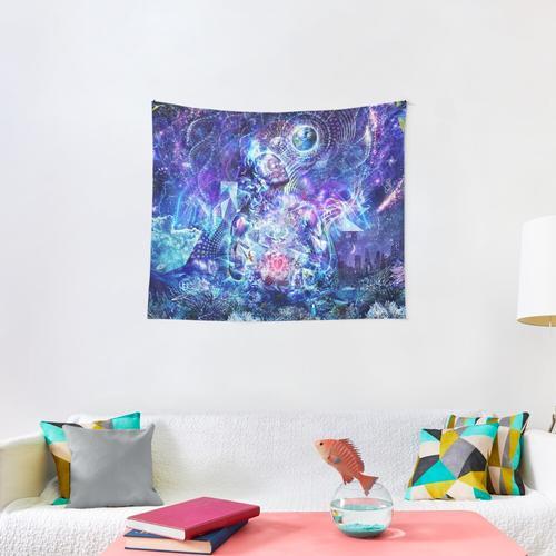 Transcension Wall Tapestry