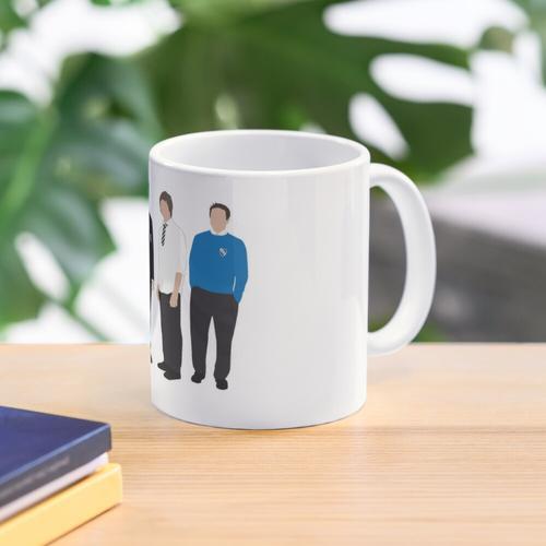The Inbetweeners Mug