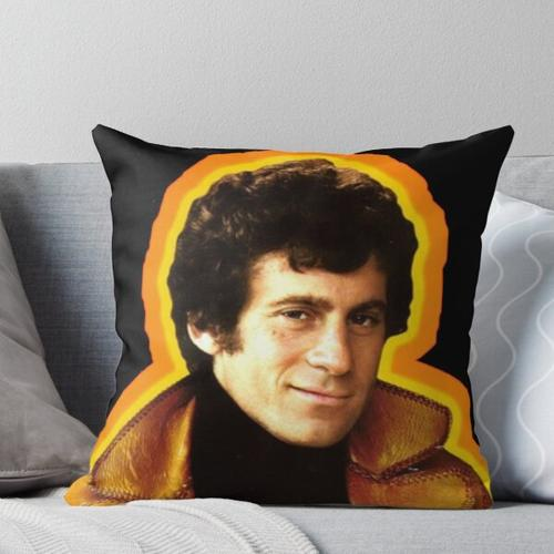 Starsky and Hutch Starsky Throw Pillow