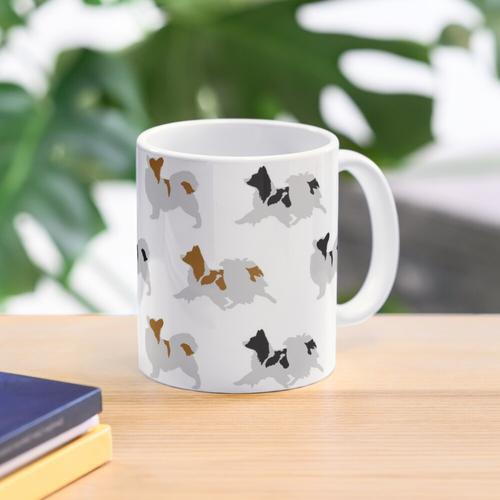 Papillons Mug