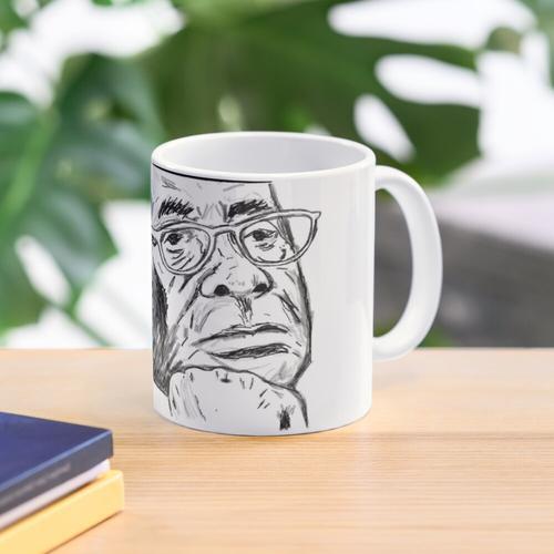 Robert MUG-abe Mug