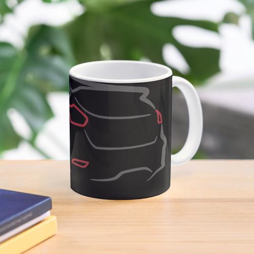 Focus ST Mug