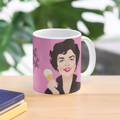 With relish Mug