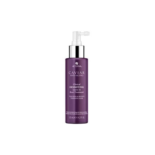 Alterna Caviar Clinical Clinical Densifying Leave-in Root Treatment 125 ml