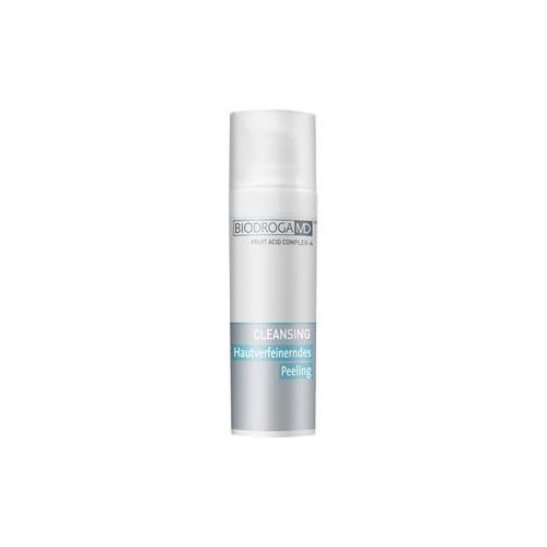 Biodroga MD Gesichtspflege Cleansing Hautverfeinerndes Peeling 15 ml