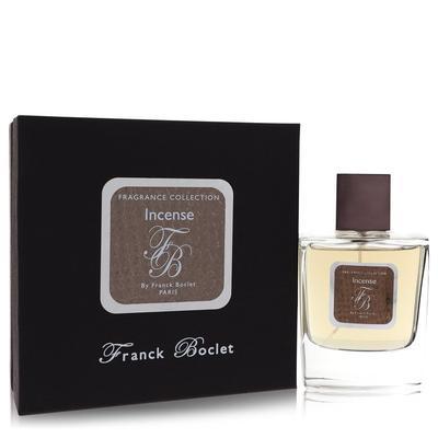 Franck Boclet Incense For Men By Franck Boclet Eau De Parfum Spray 3.4 Oz