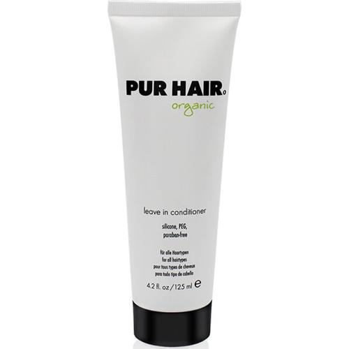 Pur Hair Organic Leave in Conditioner 125 ml