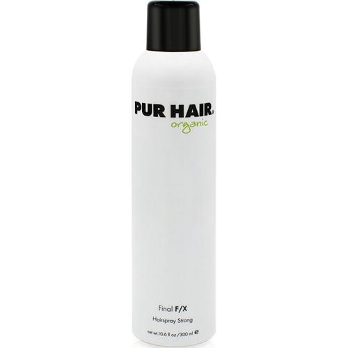 Pur Hair Organic Final F/X 300 ml Haarspray