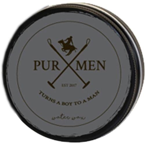Pur Hair Pur Men Water Wax 100 ml Haarwachs