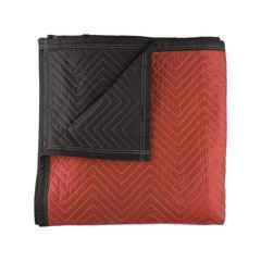 Stalwart Tool Sets - Red Furniture & Appliance Moving Blanket