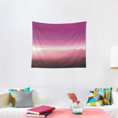 Lesbian Pride Wall Tapestry