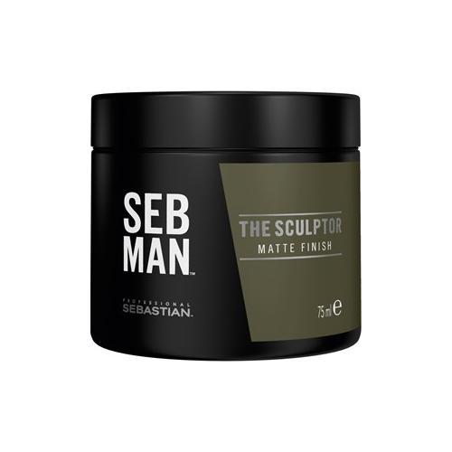 Sebastian Haarpflege Seb Man The Sculptor Matte Clay 75 ml