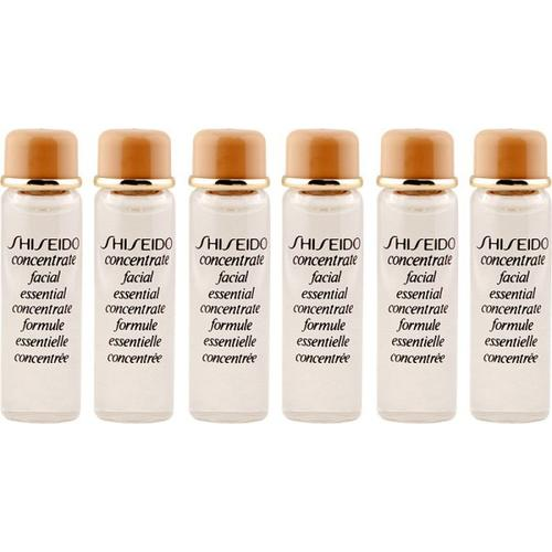 Shiseido Facial Concentrate Essential Concentrate 30 ml Gesichtsserum