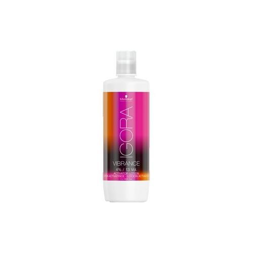 Schwarzkopf Professional Haarfarben Igora Vibrance Entwickler Lotion 4 % 1000 ml