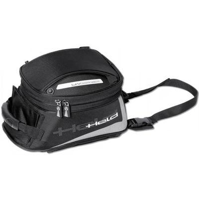 Held Agnello Magnet Tank Bag, black, Size S 11-20l