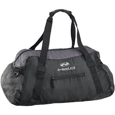 Held Stow Carry Bag, black-grey