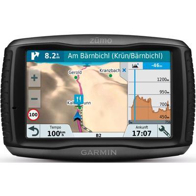 Garmin zumo 595LM Europe Navigat...