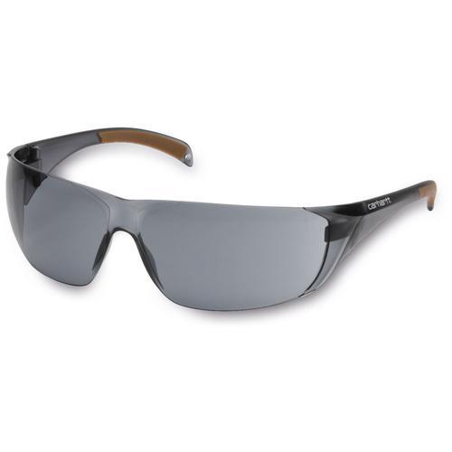 Carhartt Billings Schutzbrille, grau