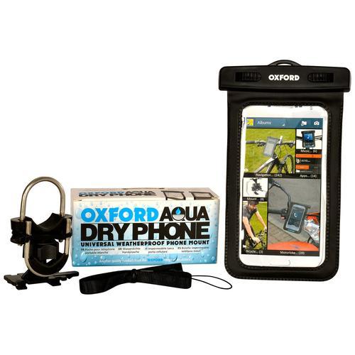 Oxford Aqua Dry Handyhalterung