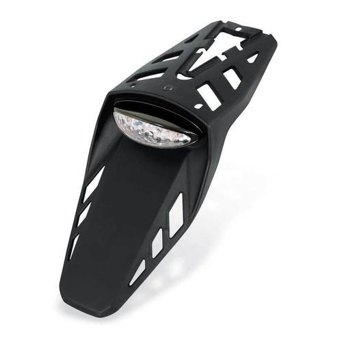 Acerbis LED Rückleuchte, schwarz