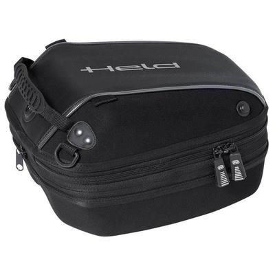 Held Day-Bag Tanktasche, schwarz