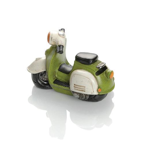 Booster Spardose Roller 14, grün