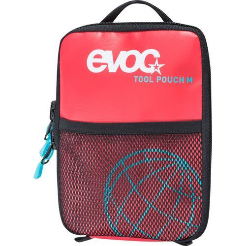 Evoc Tool Pouch 1L Werkzeugtasche, rot