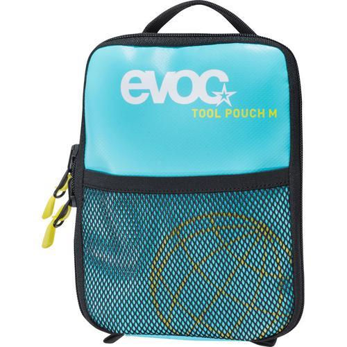 Evoc Tool Pouch 1L Werkzeugtasche, blau