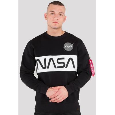 Alpha Industries NASA Inlay Swea...