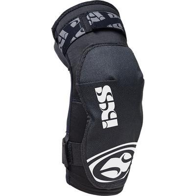 IXS Hack EVO Kids Elbow Protector Protecteur de coude d'enfants, gris, taille L pour Des gamins