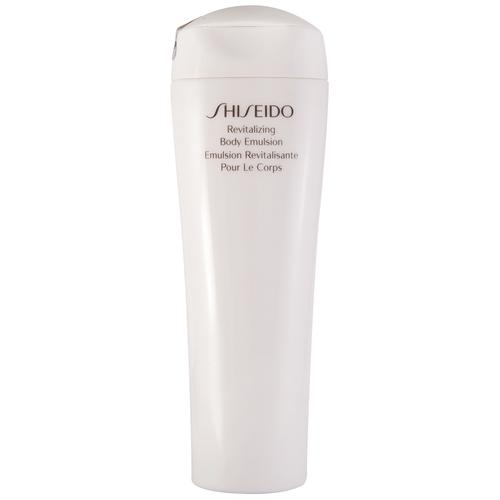 Shiseido Revitalizing Body Emulsion 200 ml