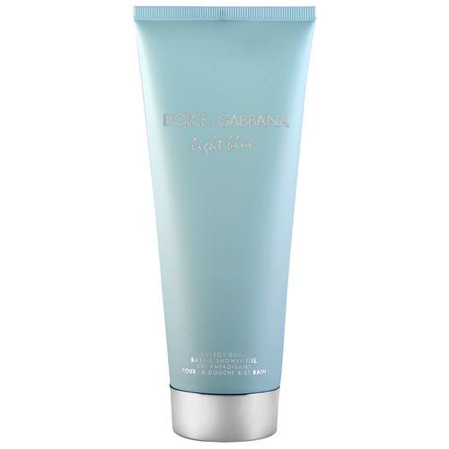 Dolce & Gabbana Light Blue Bath & Duschgel 200 ml