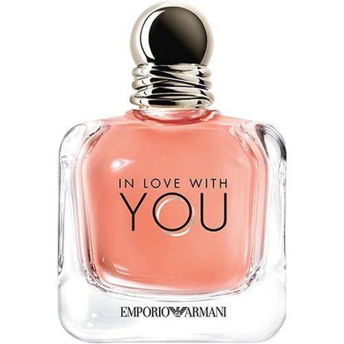 Emporio Armani In Love With YOU Eau de Parfum (EdP) 100 ml Parfüm