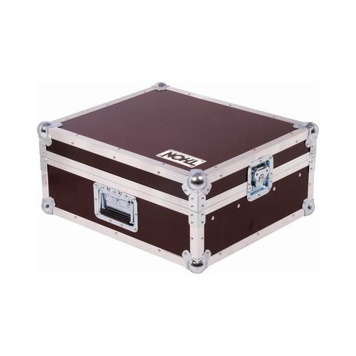 Thon Rack Case 10U Notebook Board