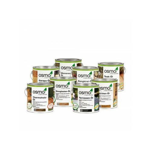 OSMO Terrassen-Öl 2,5 Liter Teak-Öl Farblos (007)