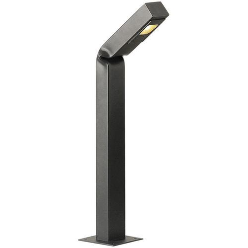 SLV - Outdoor Wegeleuchte Bendo, LED, 3000K, anthrazit, 12W