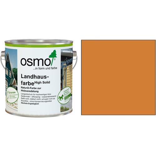 Landhausfarbe 2,5 l, fichtengelb - Osmo