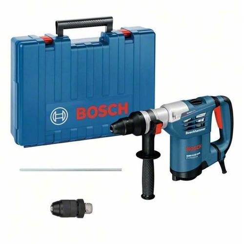Bohrhammer Bosch GBH 4-32 DFR Set
