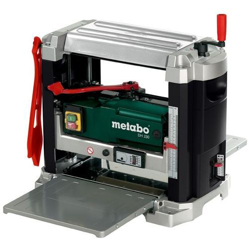 Metabo Dickenhobel DH 330 im Karton 1800 W 220 - 240 V 9800 /min 0200033000