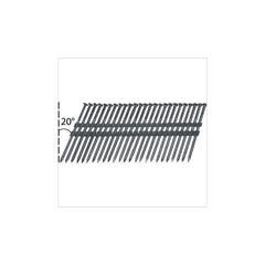 Alsafix - POINTE ANNELEE INOX 20° 2,9 X 50 - 2200 pièces (2029508)