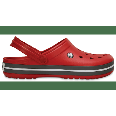 Crocs Pepper Crocband™ Clog Shoes