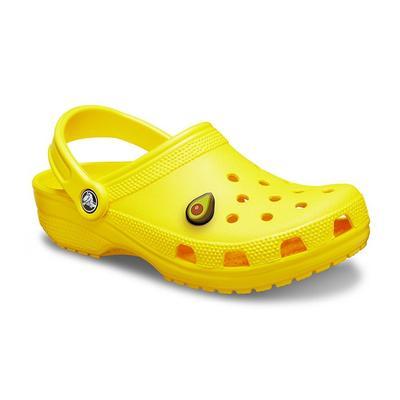 Crocs Lemon Classic Clog Shoes