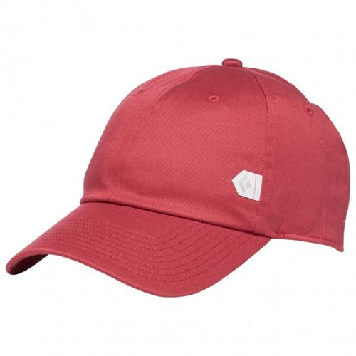 Black Diamond - Undercover Cap - Cap Gr One Size rosa