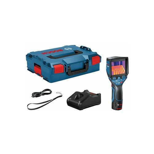 Wärmebildkamera Bosch GTC 400 C