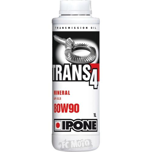 IPONE Trans4 80W-90 Getriebeöl 1 Liter