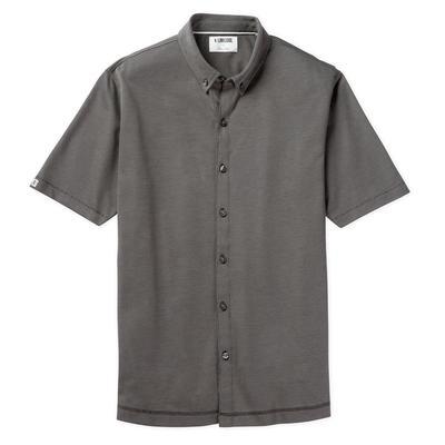 Postal Short Sleeve Sport Shirt