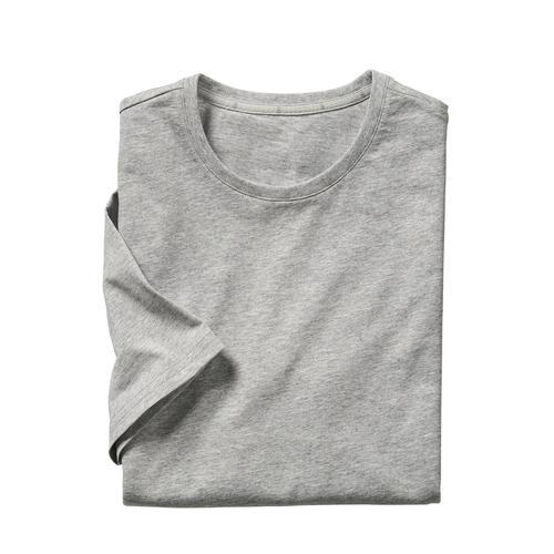 Mey & Edlich Herren Erlesenes Shirt grau 46, 48, 50, 52, 54, 56