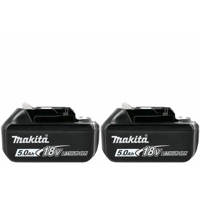 Makita Genuine BL1850 18V 5.0Ah ...